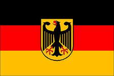 Германии-флаг