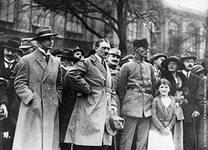 Мюнхен-Гитлер
